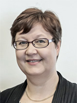 Anne Koskinen • PK-Paino Oy - Tampere