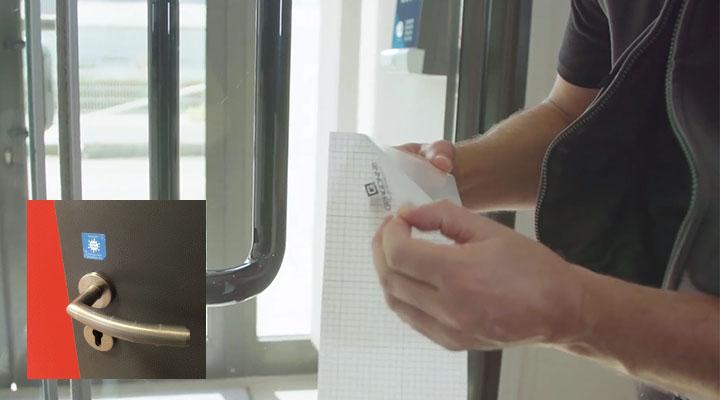 Coala Coversafe™ -kalvoteippi ovenkahvoihin ja valokatkasijoihin |PK-Paino Oy - Tampere
